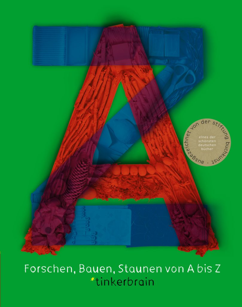 A-Z_cover